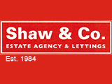 Shaw & Co, London
