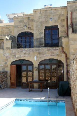 new house for sale in Gharb - Gozo
