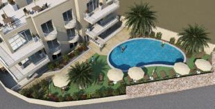 1 bedroom new Apartment in XAGHRA GOZO
