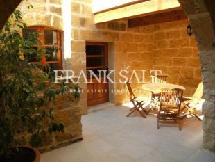 3 bedroom property for sale in Malta - Gozo