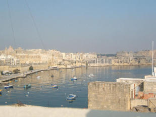 2 bedroom Apartment in KALKARA