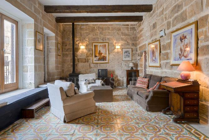 4 bedroom home in Malta