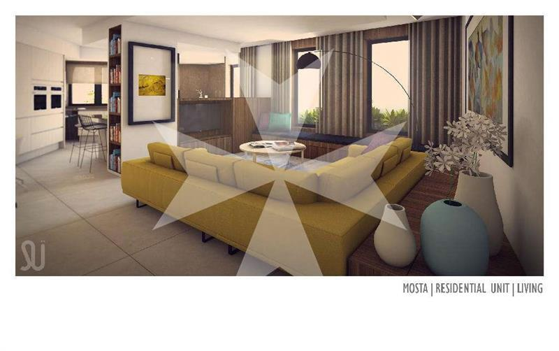 Mosta new Apartment for sale