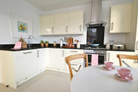 3 bed new development in Plot 6 Byron Court...