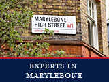 Savills Lettings, Marylebone
