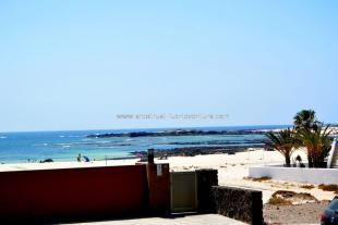 El Cotillo Duplex for sale