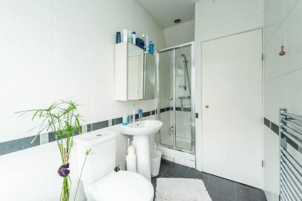 Bathroom/W.C./...