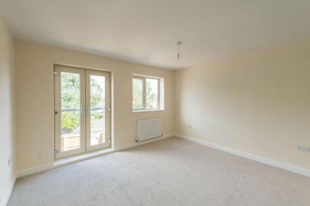 Bedroom 2 / Lo...