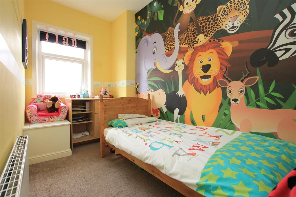 52 kirkby road bed 2