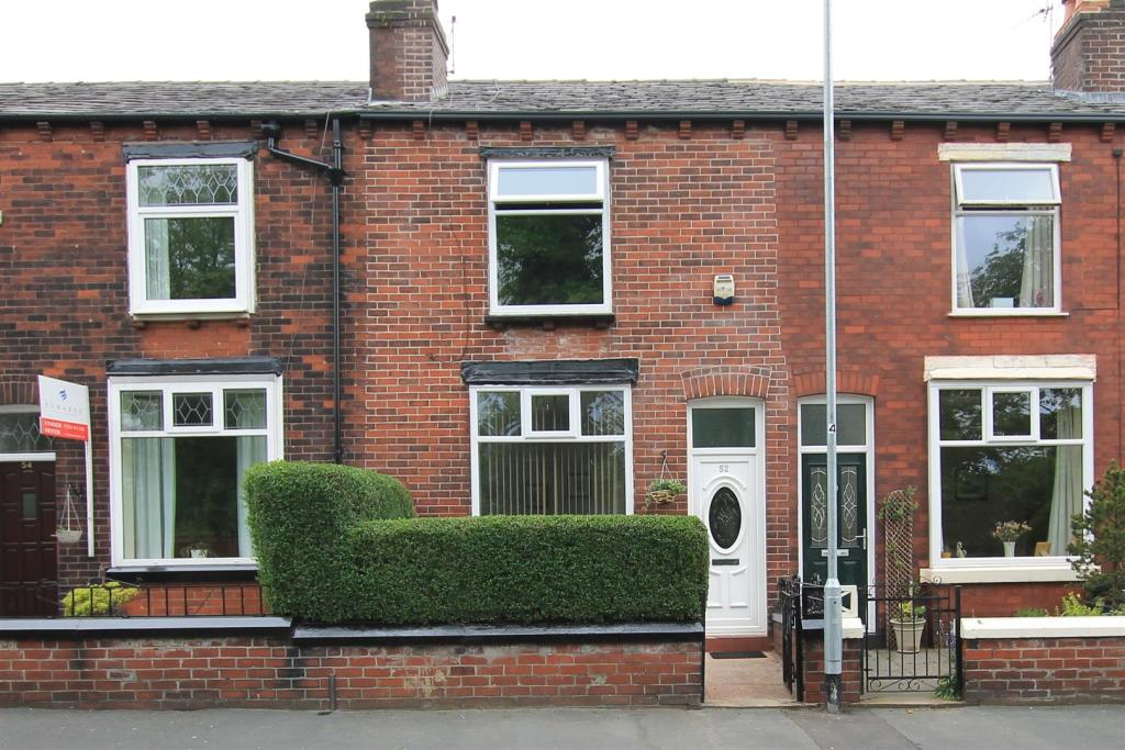 52 kirkby road exter