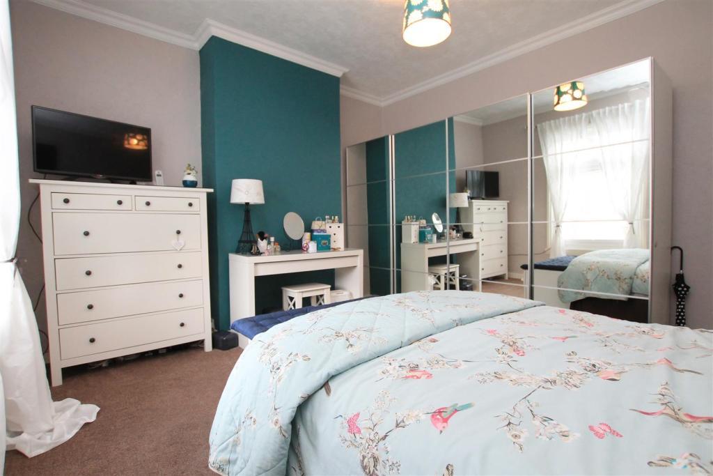 20 Hastings Road bed