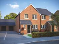 Stonebridge Homes, Millard Way