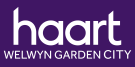 haart, Welwyn Garden City branch logo