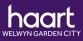 haart, Welwyn Garden City logo