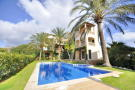 2 bed Ground Maisonette in Balearic Islands...
