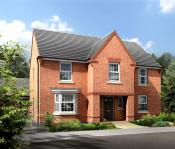David Wilson Homes, Bourton View