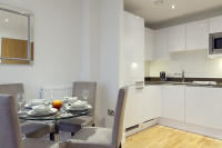 1 bedroom new Apartment in London, E15