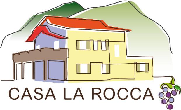 Casa La Rocca logo