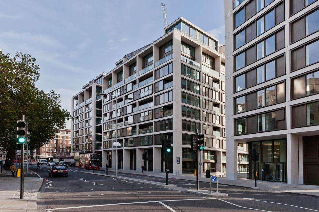 3 Bedroom Apartment For Sale In Trinity House 375 Kensington High Street Kensington London