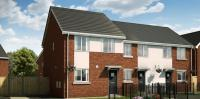 3 bed new property for sale in Merton Road, Liverpool...