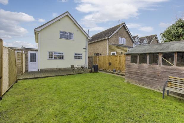 Properties For Sale In Horringer