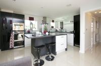 4 bed new property in Darwin Avenue, Worcester...