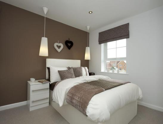 Aylesbury double bedroom
