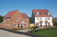 Barratt Homes, Winnington Village