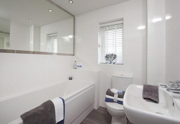 Guisborough bathroom