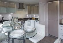 Barratt Homes, Ribble Meadows