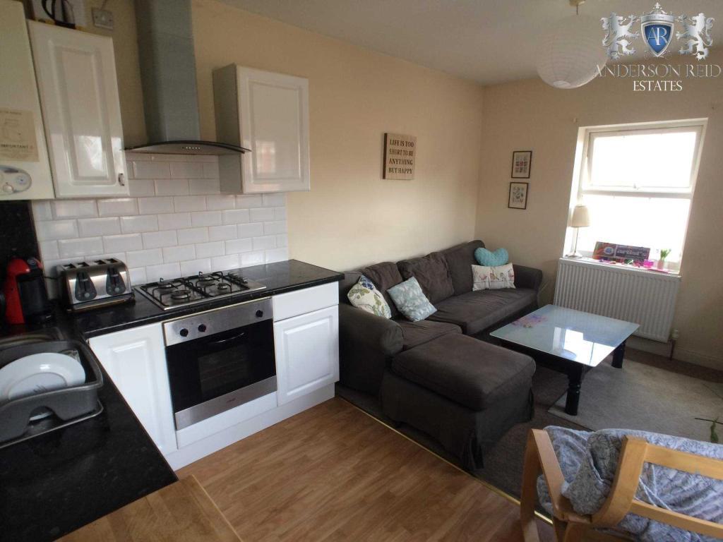 Flat2 Kitchenlounge
