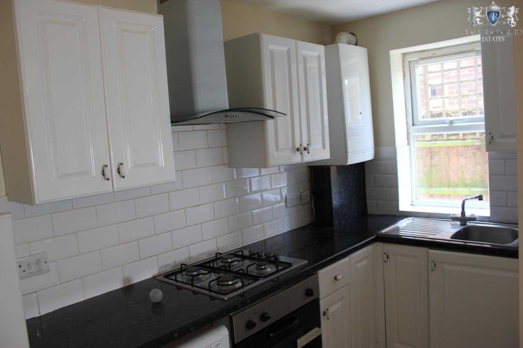 Flat1 Kitchen