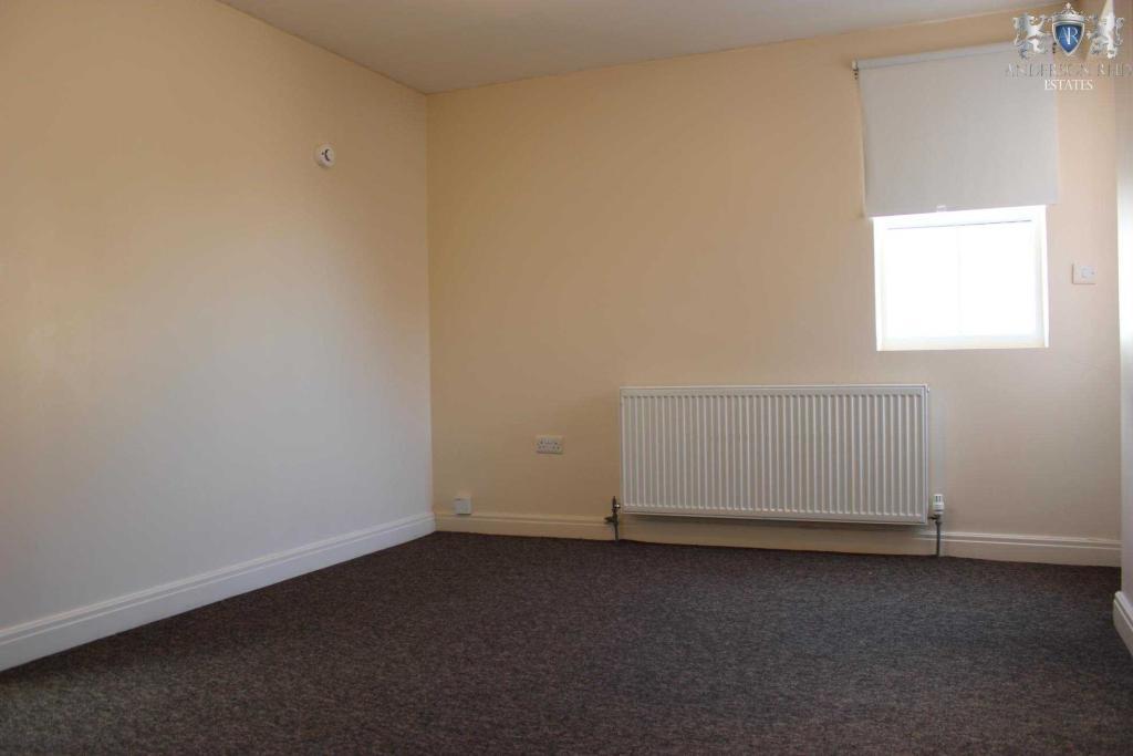 Flat1 lounge