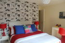 2 bed new Apartment for sale in Warhol Court, Watford...