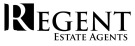 Regent Estate Agent Ltd, London branch logo