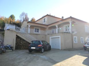 4 bed Detached home in Languedoc-Roussillon...