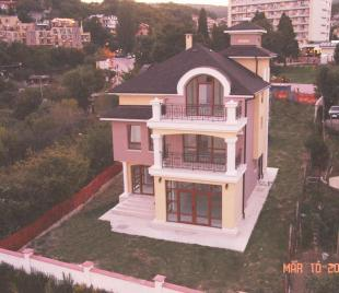 Varna new house for sale