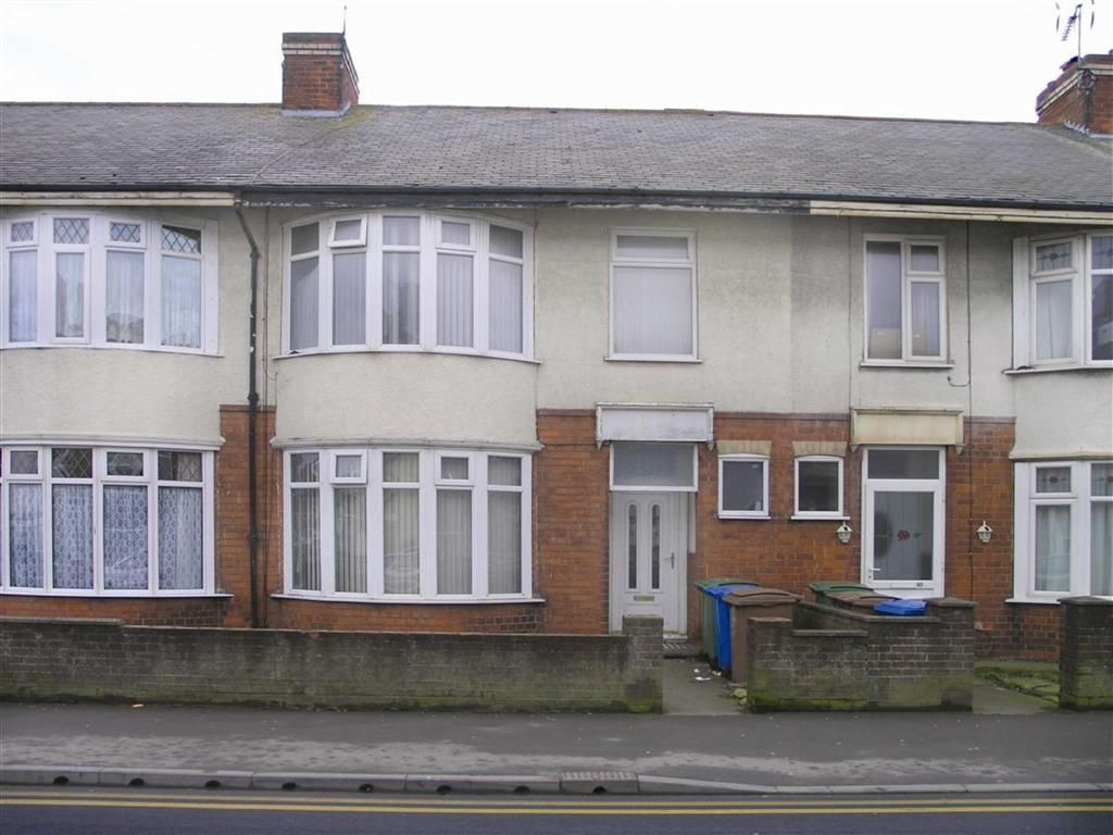4 Bedroom Terraced House For Sale In Hull Road Withernsea
