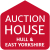 Auction House , Hull & East Yorkshire