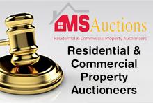 MS Auctions, Wembley