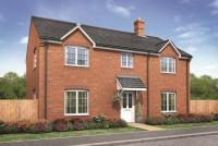 4 bedroom new home in Offenham Road, Evesham...