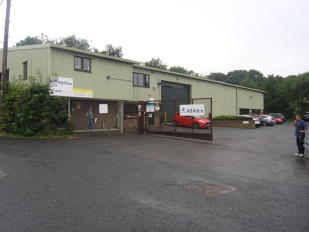 property to rent in 32 Bower Hill Industrial Estate, Epping, Essex, CM16