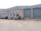 property to rent in Unit 2 Mead Park Industrial Estate, Harlow, Essex, CM20