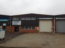 property for sale in Unit 16 Lea Road Industrial Estate,Waltham Abbey,EN9 1AS