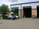property to rent in 28 Mead Park Industrial Estate, Harlow, Essex, CM20