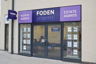 Foden Property Ltd, Lawleybranch details