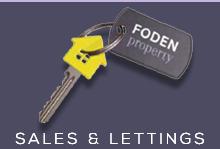 Foden Property Ltd, Lawley