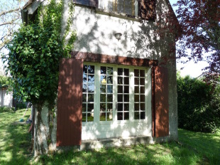 Detached property in Aquitaine, Gironde...