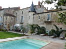 6 bedroom Character Property for sale in Aquitaine, Gironde...