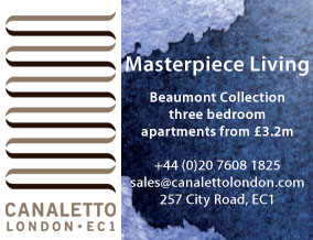 Get brand editions for Canaletto London, Canaletto London